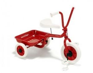 roed-trehjul